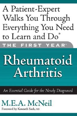 Rheumatoid Arthritis By McNeil, M. E. A./ Sack, Kenneth, M.D. (FRW)