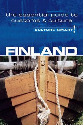 Culture Smart! Finland By Leney, Terttu
